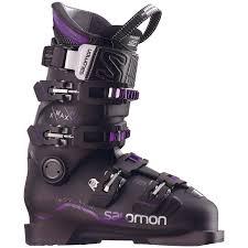womens ski boots sale salomon x max 110 w ski boots s 2018 evo