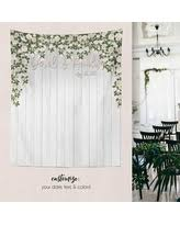 Wedding Backdrop Rustic Amazing Fall Savings On Paper Flower Backdrop Decoration Paper