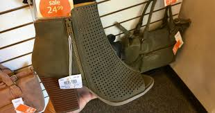 womens winter boots payless payless boots as low as only 16 99 shipped regularly 40 hip2save