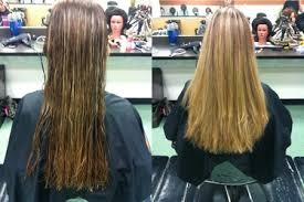 how to grow out layered women s hair into bob haircuts for long hair no layers hair