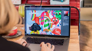 apple macbook pro 2017 with touch bar review review digital arts