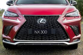 cars lexus 2017 lexus nx 2018 review price specification whichcar