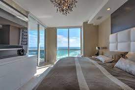 fully furnished 3 bedroom condo at trump palace in sunny isles
