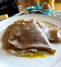 cuisine crepe the crepe galette complète