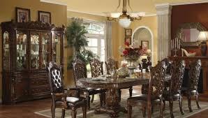 modern dining rooms sets formal dining room sets for sale homelegance 5055 82 norwich