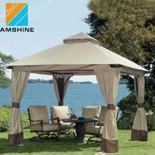 Sunshade Awning Gazebo Gazebo Rain Shades Gazebo Rain Shades Suppliers And Manufacturers