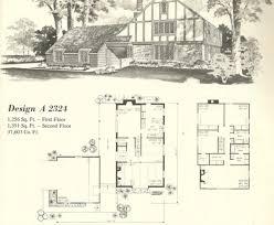 vintage house plans tudor style house plans vintage 1970s english homes antique idolza