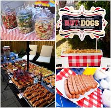Bbq Party Decorations Best 25 Barbecue Party Game Ideas On Pinterest Party Food