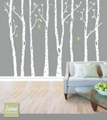 tree wall decals target home design ideas birch tree wall decal target