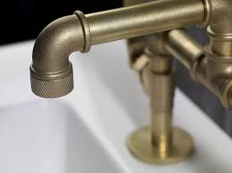 sink faucet design industrial stylish pull down kitchen faucets