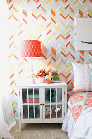 Diy Painting Walls Design 197 Best Modern Wall Stencils Images On Pinterest Wall