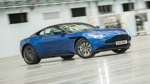 chrome aston martin the aston martin db11 what u0027s it like to live with top gear