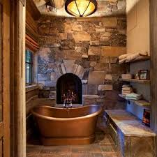 rustic cabin bathroom ideas log cabin bathroom ideas bathrooms offices a two storey home