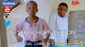 www google commed after school lesson mark angel comedy episode 54 youtube