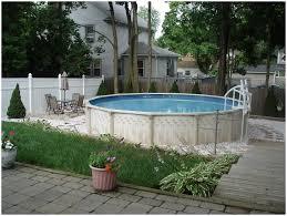 backyards wondrous custom pool faux rock grotto 40 slide 76