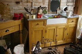 meuble ancien cuisine meuble ancien cuisine idées décoration intérieure