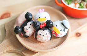 cuisine mickey adorable mickey mouse dish brings delight 1 chinadaily com cn