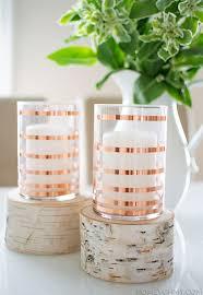 14 original diy copper crafts for home décor shelterness