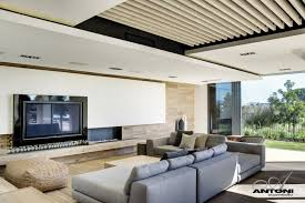 Modren Modern Architecture Interior In Houses T Design - Modern architecture interior design