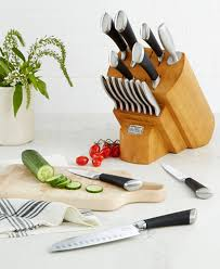 cutlery kitchen knives chicago cutlery fusion 18 cutlery set cutlery knives