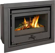 wood burning fireplace insert 2210 dovre france