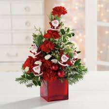 Christmas Flowers Christmas Flowers Harrisburg Florist Craze Concepts
