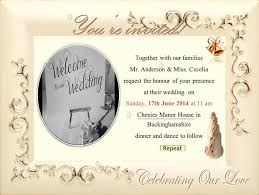 wedding invitation ecards how to create personalized ecards for wedding invitation 20 steps