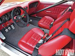 1969 ford mustang anvil auto u0027s 805 hp boss nine powered u002769