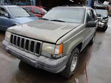 96 jeep laredo 1996 jeep grand parts ebay