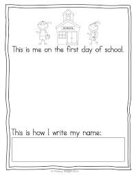 101 best name activities images on pinterest