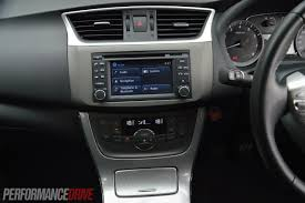 nissan pulsar turbo 2014 nissan pulsar sss touch screen
