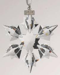 swarovski swarovski annual ornaments at replacements ltd