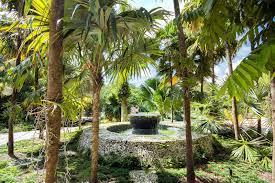 Miami Beach Botanical Garden by Japanese Garden Miami Beach Zandalus Net