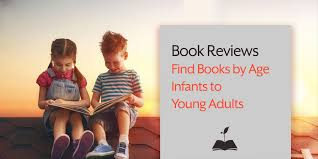 101 Best Kids And Teen by Books By Age The Childrens Book Review