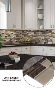 lowes kitchen backsplash lowes subway backsplash peel and stick mosaic tile backsplash peel