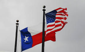 How Many Flags Have Flown Over Texas Typical Texas U2013 Onigiri Everyday
