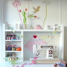 Sewing Room Wall Decor Best 25 Small Sewing Rooms Ideas On Pinterest Small Sewing