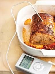 comment cuisiner roti de porc mon premier rôti de porc ricardo