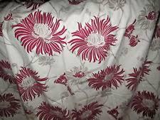 Laura Ashley Baroque Raspberry Curtains Laura Ashley Linen Blend Curtains U0026 Blinds Ebay