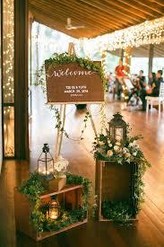wedding entrance backdrop top 10 genius wedding ideas from reception entrance