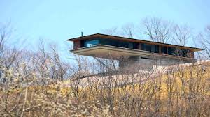 cantilever homes cantilever house design by brazil architecture firm youtube