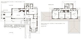 frank lloyd wright prairie style house plans floor plans kokoon homes prairie home floor plans crtable