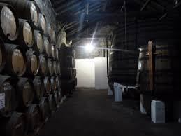 Wine Cellars Porto - 48 hours in porto