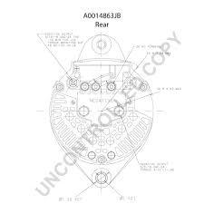 2h alternator questions within external regulator wiring diagram