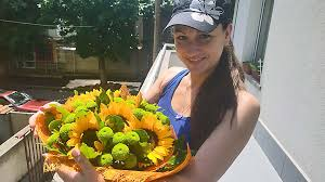 sending flowers flowers to send to your bulgarian friend and