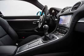 porsche white 2017 2017 porsche 718 cayman first drive review performance trumps