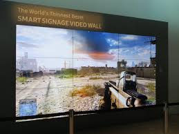 digital signage photos pictures images digital signage today