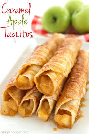 caramel apple wraps where to buy caramel apple taquitos cincyshopper