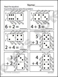 freebie i use this worksheet to help students master addition