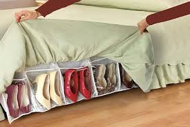 Creative Under Bed Storage Ideas For Bedroom Hative - Clever storage ideas for small bedrooms